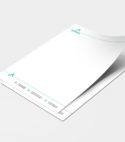Simple Multipurpose Corporate Company Letterhead
