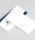 Architecture Custom Multipurpose Envelope