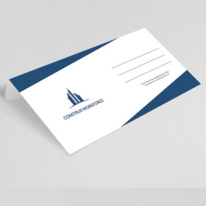DL (Small) Envelopes
