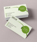 Agro Custom Business Card (1 Sided)