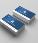 Business Card (1 Sided)
