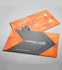 Marketing Executive Custom Multipurpose Business Card (2 Sided)